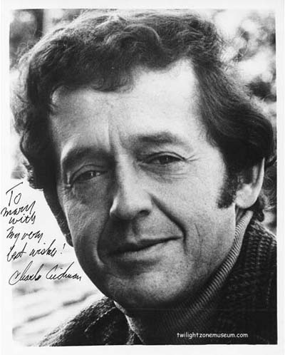 Malcolm Atterbury Source Unknown