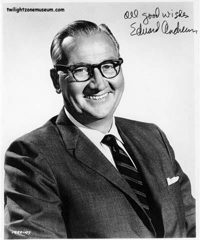 edward andrews genius