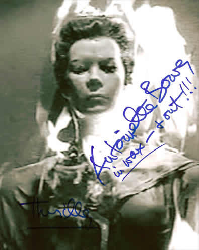 antoinette bower actress