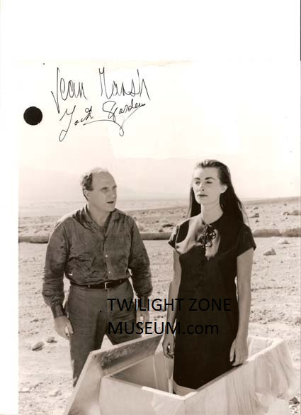 jean marsh actress