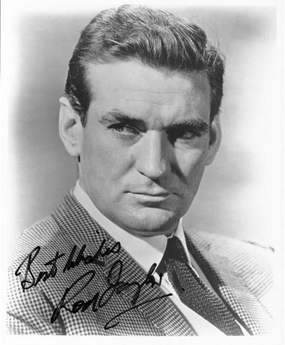 rod taylor pictures